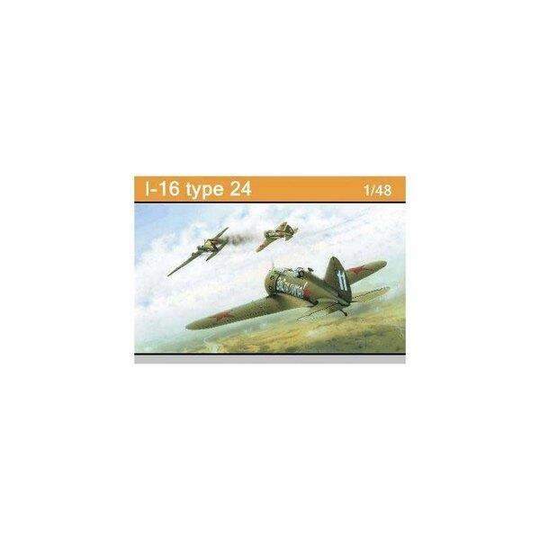 I TIPO 16 24