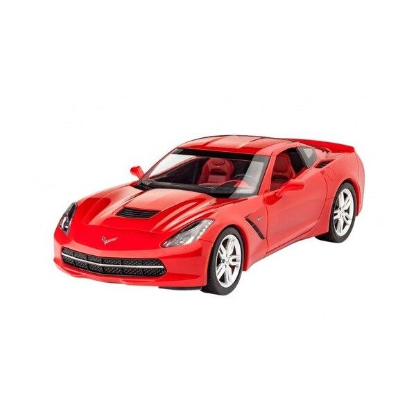 REVELL 67060 modello di cui 2014 Corvette Stingray