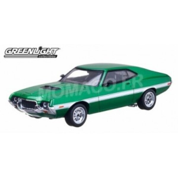 Ford Gran Torino del 1972 Fast and Furious 4 (2009)