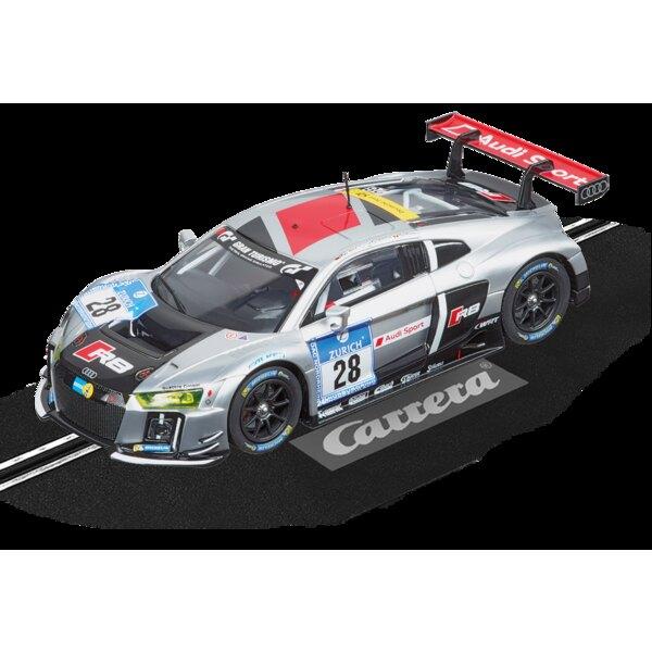 Audi R8 LMS di Audi Sport Team # 28
