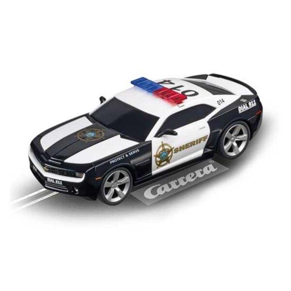 Chevrolet Camaro Sceriffo
