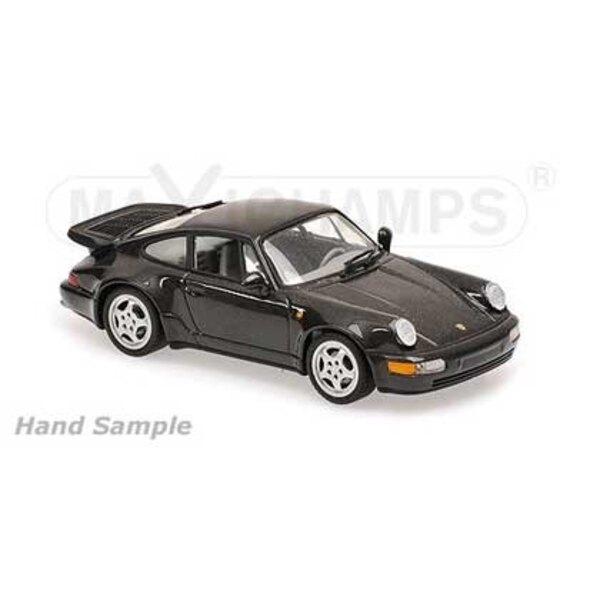 911 Turbo 1990