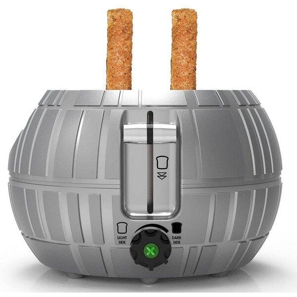 Star Wars Toaster Death Star