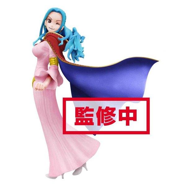 One Piece Creator X Creator Figure Nefeltari Vivi 18 cm