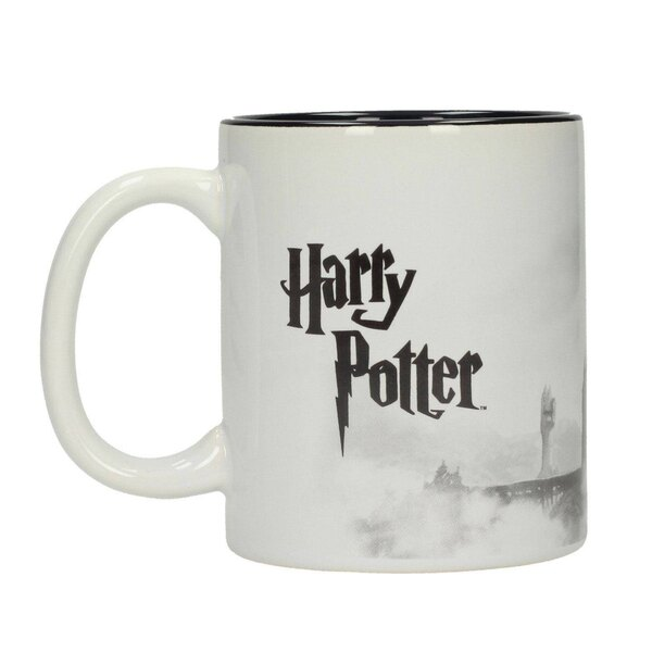 Harry Potter Mug Hogwarts Castle