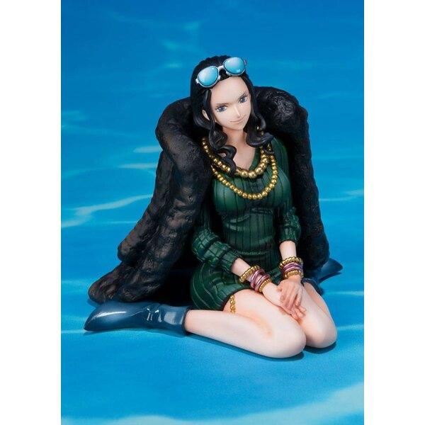 One Piece FiguartsZERO PVC Statue Nico Robin 20th Anniversary Ver. 8 cm