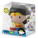 Justice League Chibi Bust Bank Wonder Woman 17 cm