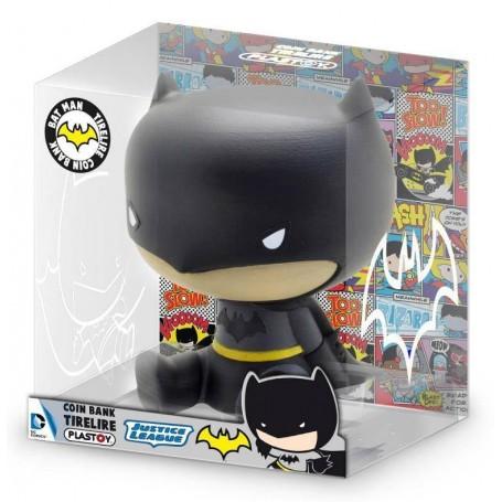 Justice League Chibi Bust Bank Batman 17 cm