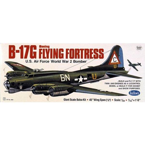 B-17 FORZZA DI VOLO