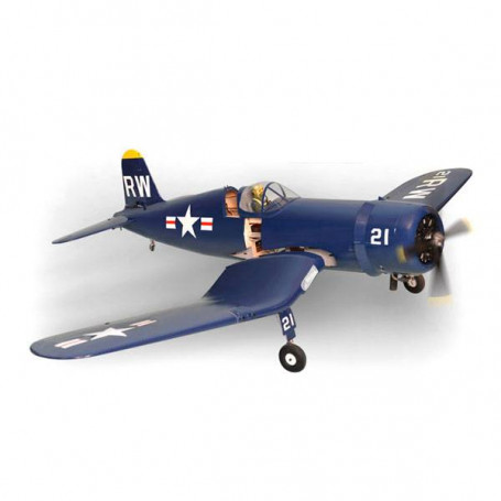 SCARICA AIRCRAFT F4U CORSAIR 60CC 1: 5 1/2 ARF APPROXIMATELY 217CM, LUNGHEZZA 165CM