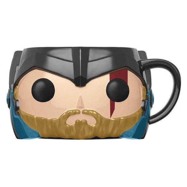 Thor Ragnarok POP! Homewares Mug Thor