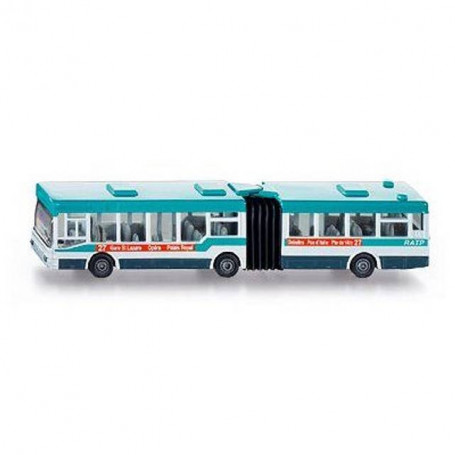 Articulated Bus 1:87