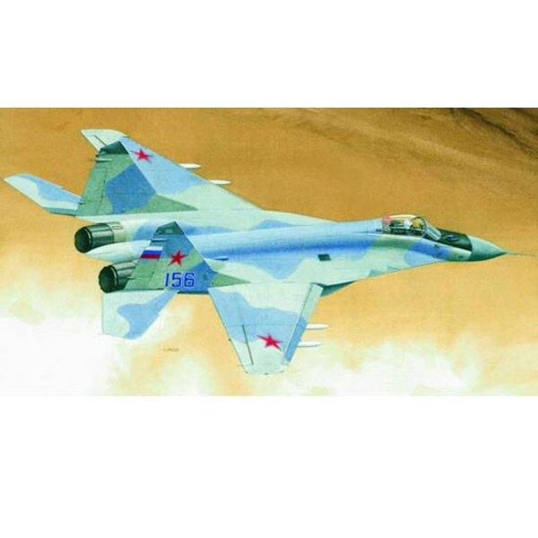 """MIG-29M """"FULCRUM"""""""