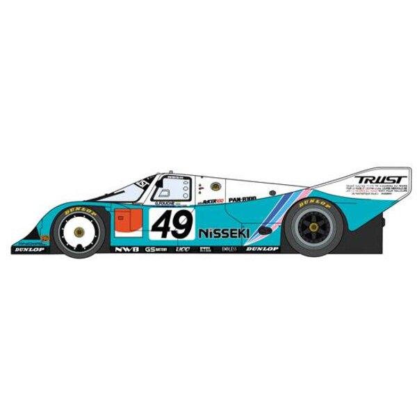 Porsche 962C Le Mans 1991