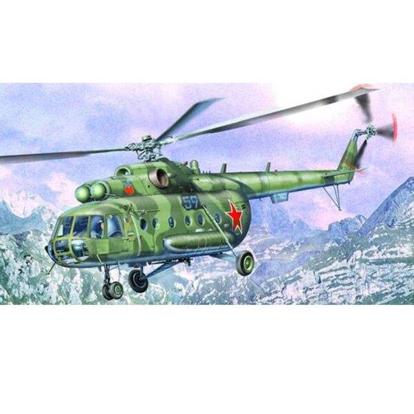 MI-17 HIP-H