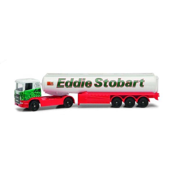 Eddie Stobart Tanker Truck