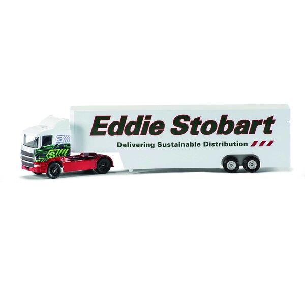 Eddie Stobart Lorry Box