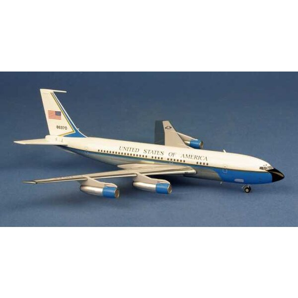 Air Force One Boeing 707-138B