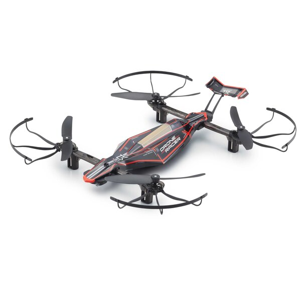 Drone Drone racer zephyr force nero readyset (#2018-018)