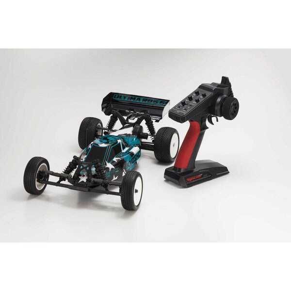 Ultima rb6.6 1:10 2wd readyset (kt231)