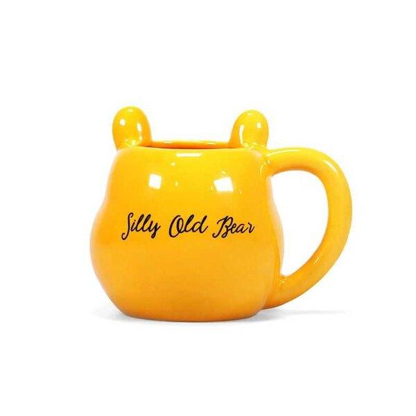 Winnie the Pooh Shaped Mug Winnie