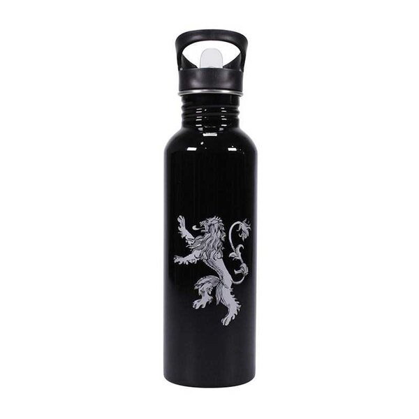 Game of Thrones Water Bottle I Drink & I Know Things