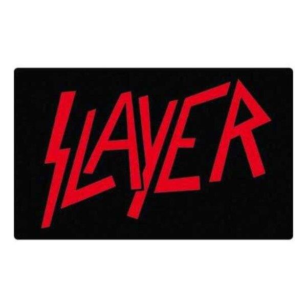 Slayer Cutting Board Logo