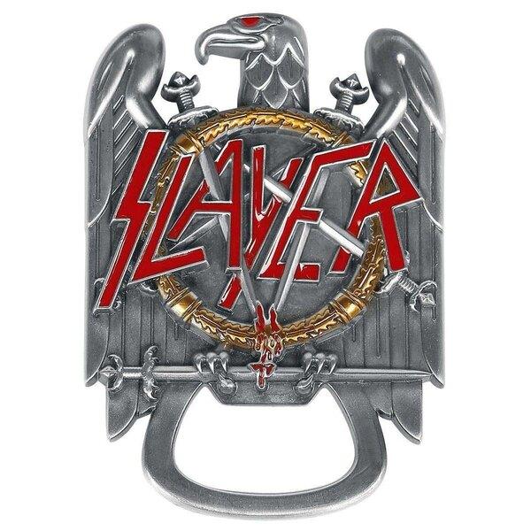 Slayer Bottle Opener Eagle 9 cm