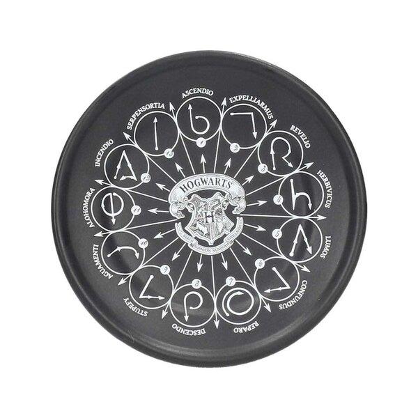 Harry Potter Espresso Mugs 4-Pack Emblems