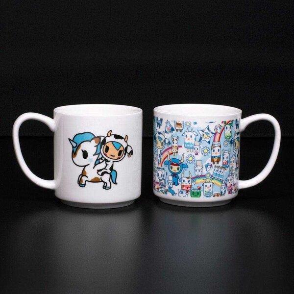 Tokidoki Mugs Set