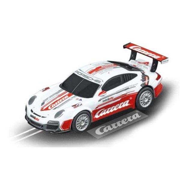 Porsche GT3 Cup Lechner Taxi