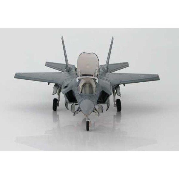 F-35B Reale AF