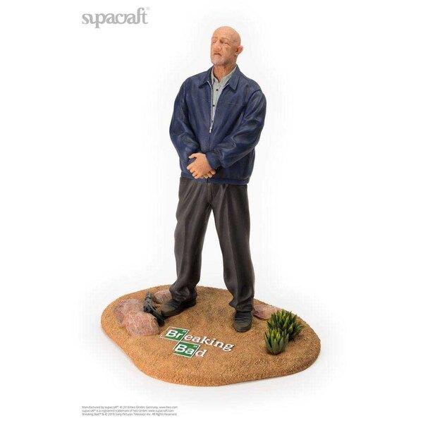 Breaking Bad™ Statue 1/4 Mike Ehrmantraut 45 cm