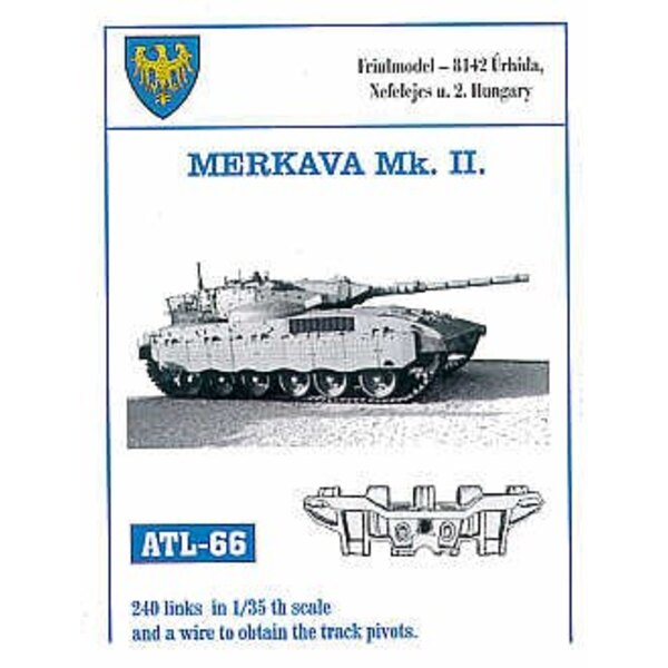 Merkava Mk.II