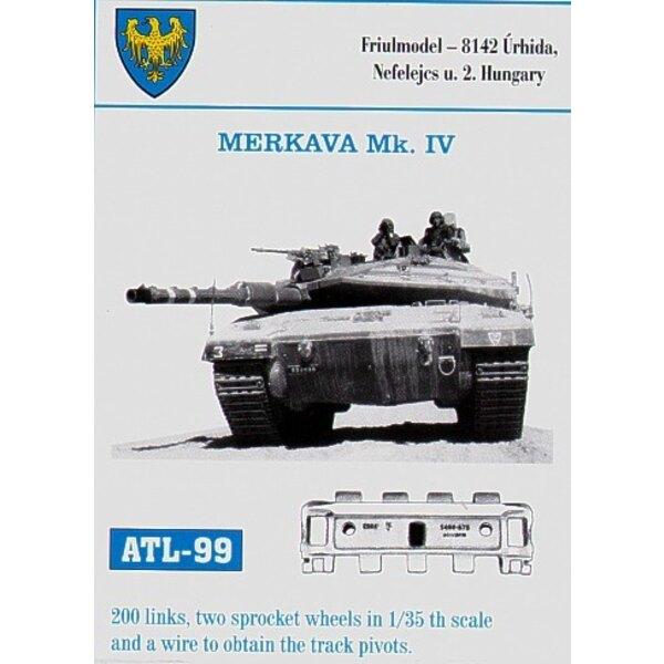 Merkava Mk.IV