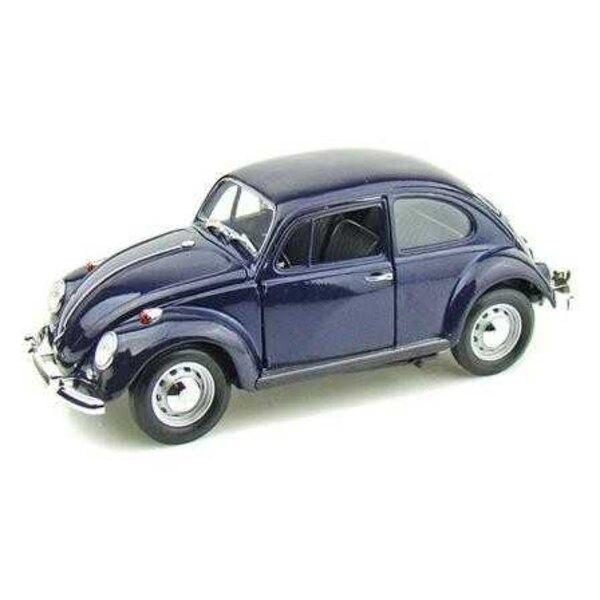 VW Beetle 1967 BLU SCURO