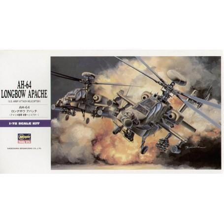 Hughes AH-64A Longbow Apache