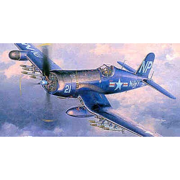 Vought F4U-5N Corsair