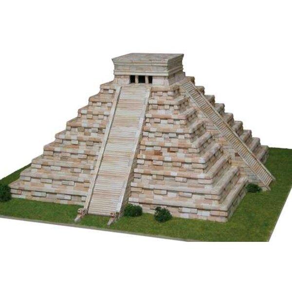 Tempio di Kukulcan (Messico)