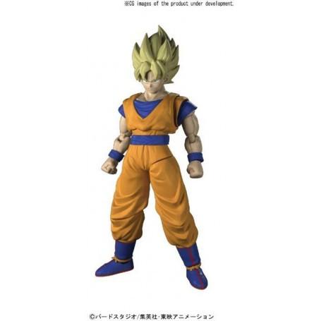 in magazzino Figura-Rise Standard Dragon Ball Piccolo in plastica modello Bandai Giappone **