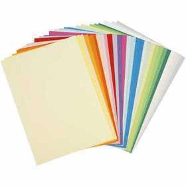 Carta colorata, A4 210x297 mm, 80 g, colori asst., 290fgl. asst.