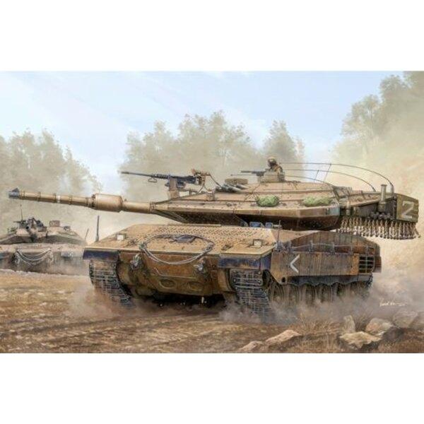 Israeli Defence Force/IDF Merkava Mk.IV
