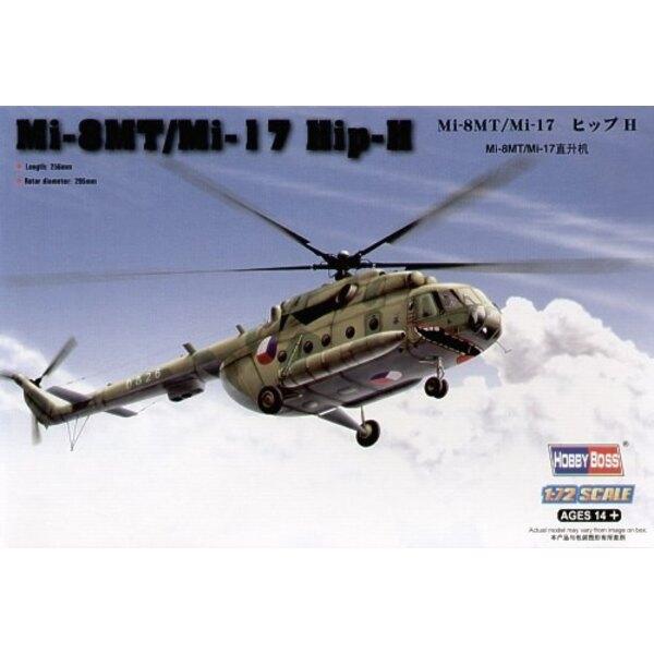 Mil Mi-8MT/Mil Mi-17 Hip H