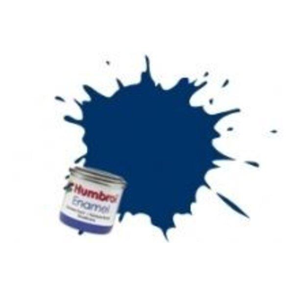 Blu notte - lucido (Midnight Blue - gloss)