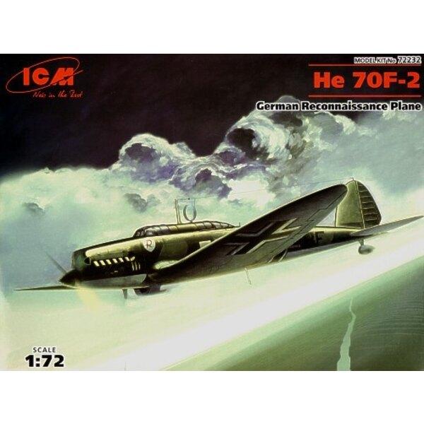 Heinkel He 70F-2