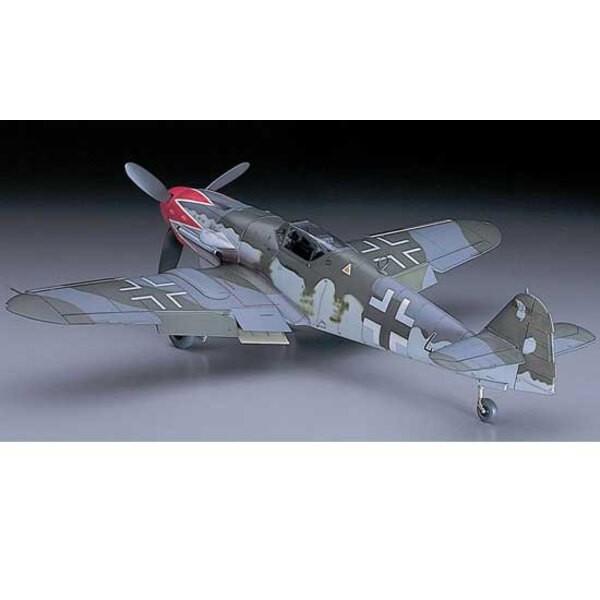 ME BF-109K-4/32 Hasegawa 08870