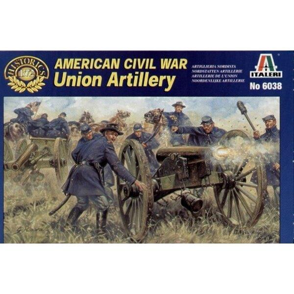 Artiglieria dell'Unione - Guerra di secessione