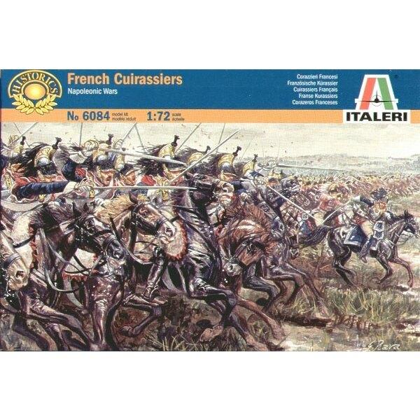 Corazzieri francesi delle guerre napoleoniche
