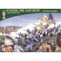 Ripubblicato!Generale Custer ... l'ultima caccia.Custers Last Stand ...
