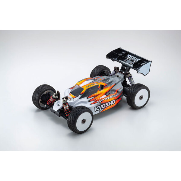 Kit Buggy Kyosho Inferno MP10e 1: 8 4WD RC EP
